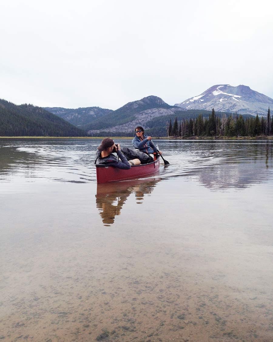 Revo-Canoe