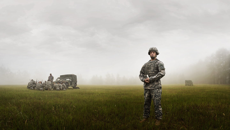 G_RodMcLean_Army_Field