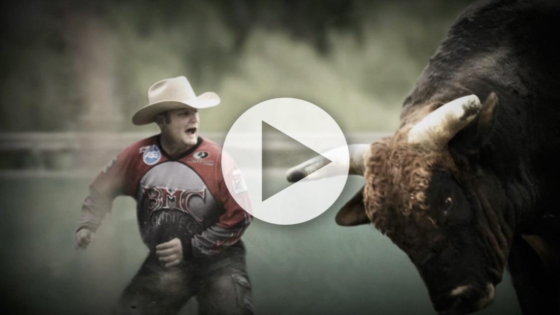 Bull-play