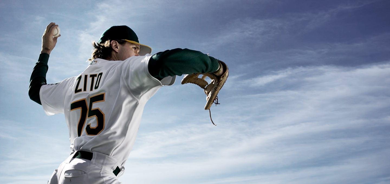Rod Mclean - baseball player