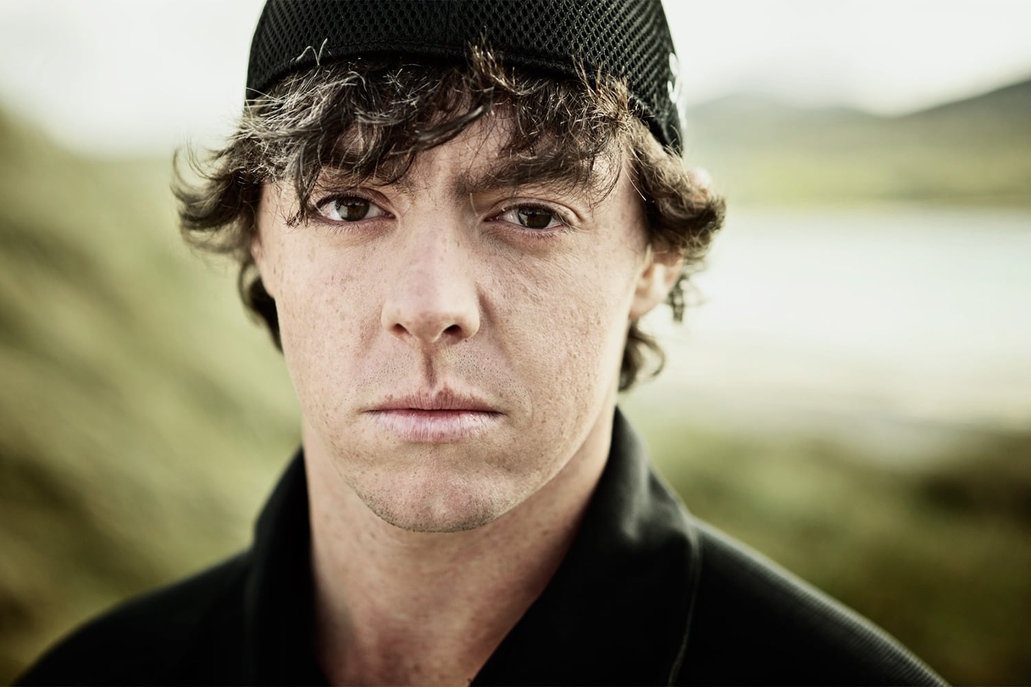 Athlete-Portrait-of-Golfer-Rory-McIlroy-Rod-McLean