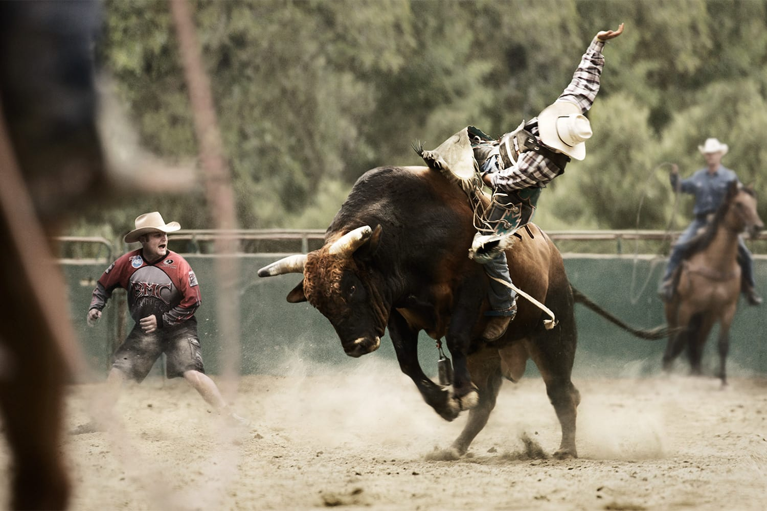 Rodeo-Bull-rider-PBR-wrangler-cowboy-Rod-McLean